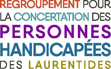 Regroupement Pour La Concertation Des Personnes Handicapées Des Laurentides