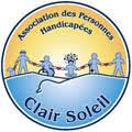 Association des personnes handicapées Clair Soleil