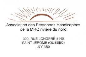 Association des personnes handicapées de la MRC Rivière-du-Nord