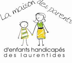 Maison des parents d'enfants handicapés des Laurentides