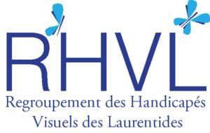 Regroupement des handicapés visuels des Laurentides (RHVL)